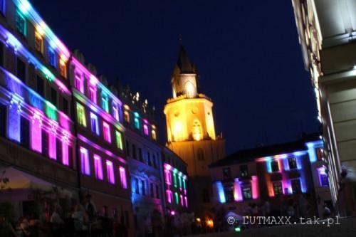 Carnaval Sztuk Mistrzow Lublin 2014
