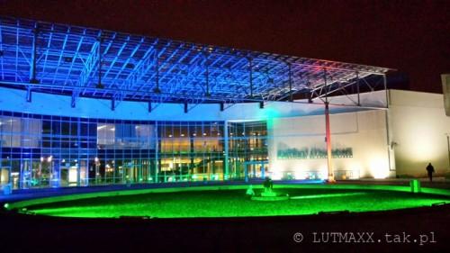 Centrum Wykladowo-Konferencyjne Politechniki Poznanskiej