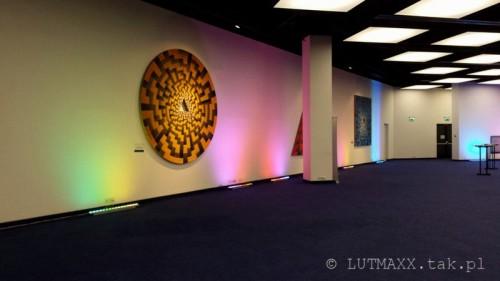 Kongres XXV-lecia Samorzadu Terytorialnego Poznan