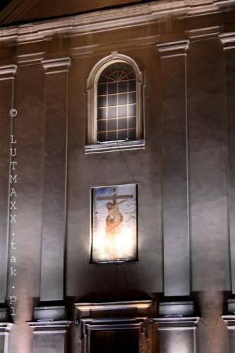 Lublin Plac Litewski iluminacja 3