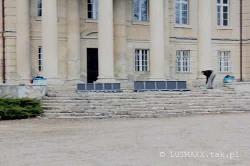 Warsztaty Pałac Czerniejewo.1